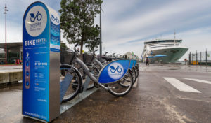 NextBike is a great way to get around
