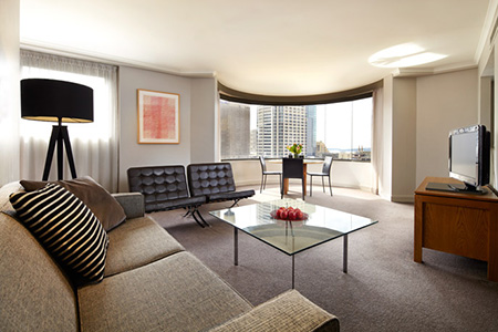 Adina Apartment Hotel Sydney Town Hall Best Rate Guaranteed