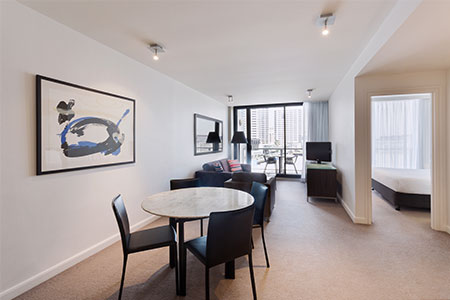 Adina Apartment Hotel Sydney Darling Harbour | Best Rate ...