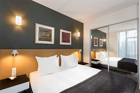 adina hotel østerbro
