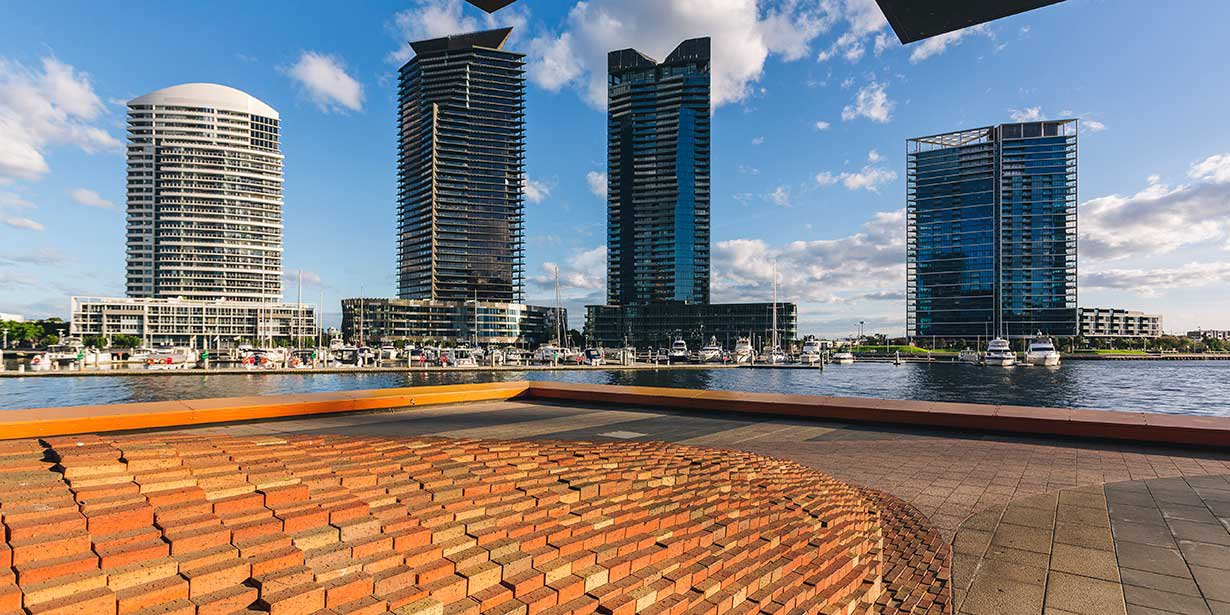 travelodge docklands melbourne